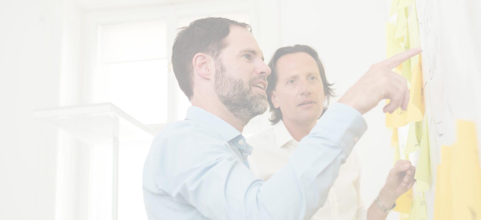 Markenberatung & Entwicklung, Seminare, Coaching - Andreas Powisch