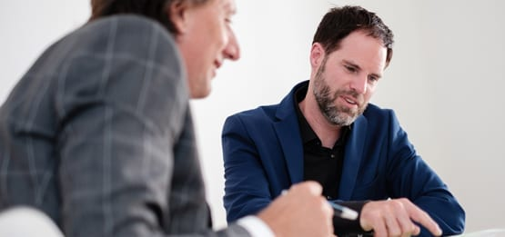 Individuelles Coaching für mehr Wirkung und Erfolg, Andreas Powisch