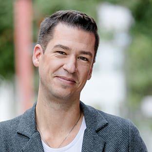 Kundenstimmen zu Andreas Powisch, Rene Stuprich