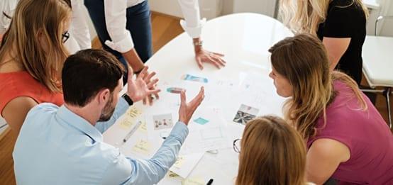 Markenberatung, Entwicklung und Markenwirkung - Andreas Powisch