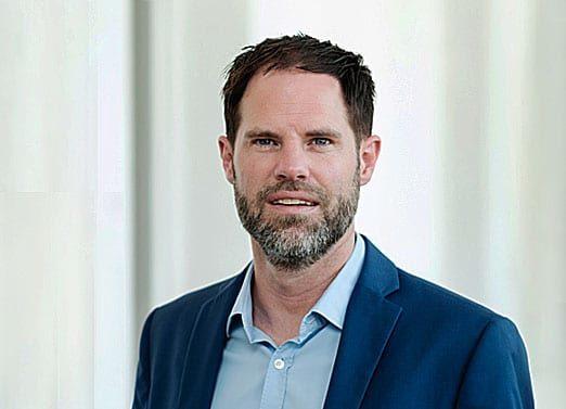 Andreas Powisch - Wirkungsexperte, Markenentwickler, Businesscoach
